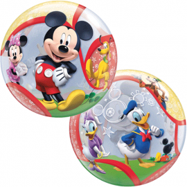 Bubble Mickey Mouse